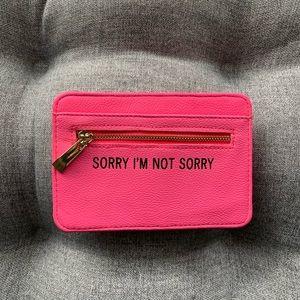 Handbags - Card wallet